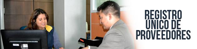 check out 42b4f 15ab9 El Registro Único de Proveedores (RUP) es un registro público que acredita  a los proveedores para participar en las contrataciones de obras, ...